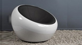 Design Lounge Ball Bowl
